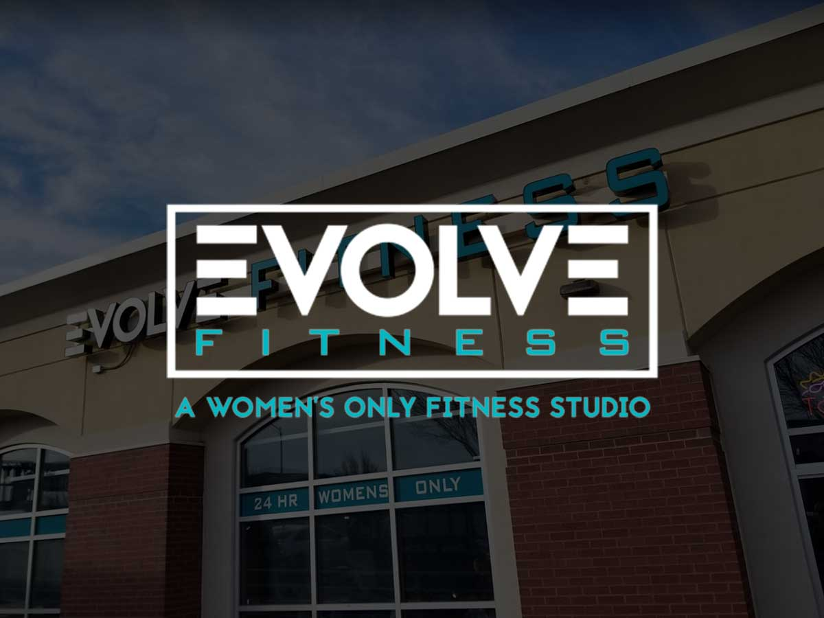 Evolve Fitness: Sioux Falls