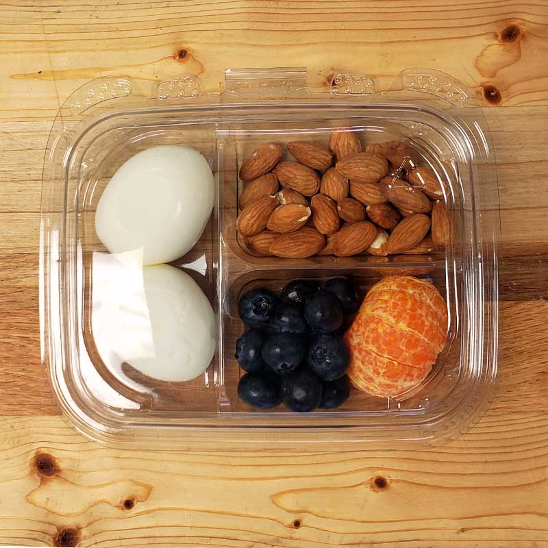 Grab & Go Snack Packs
